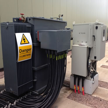 Switchgear Installations